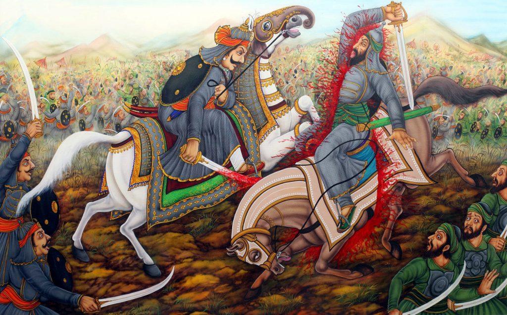 Maharana-Pratap