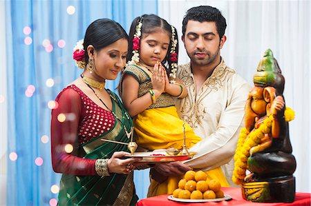 Hindus Worship Idols