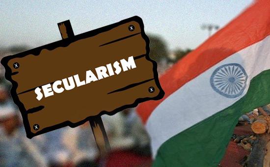 secularism india