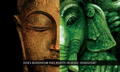 Does Buddhism Has Roots in Vedic Hinduism
