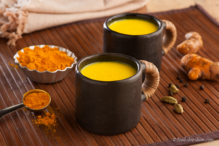 Benefits of Turmeric / Haldi in Ayurveda - The Golden Spice of Life