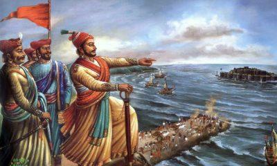 Heroes Who Fought Alongside Shivaji Maharaj