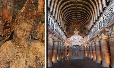 King Harisena The Mastermind Behind Ajanta