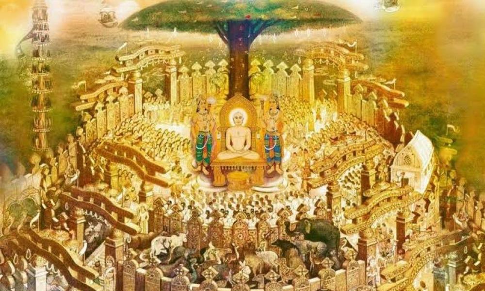 Lord Mahavir and His Reincarnations