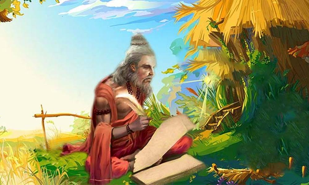 Maharshi Veda Vyasa - Guru of Gurus