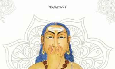 Pranayama The power of Breathing