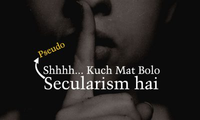 Is Secularism the most misunderstood and misused word in India?