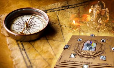 Vastu Shastra - Ancient Art and Science of Indian Architecture