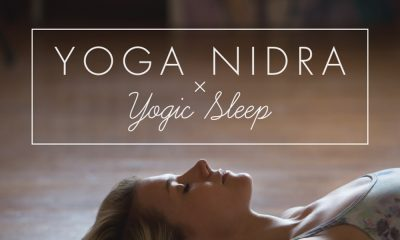 Yoga Nidra - Meditation for Ultimate Relaxation