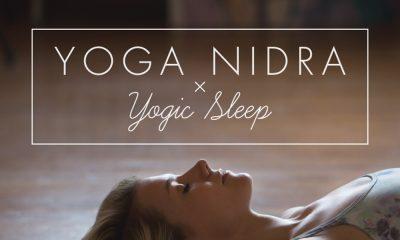 Yoga Nidra - Meditation for Ultimate Relaxation
