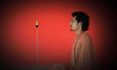 Yogic Trataka Meditation