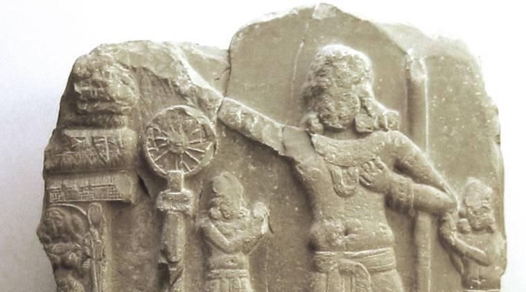 Secret Society of Ashoka's Nine Unknown Men