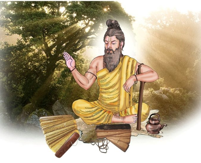 Who is a Rishi in Hinduism