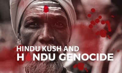 hindu kush and hindu genocide