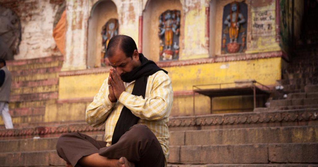 Why do we pray