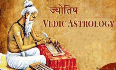 jyotish vedic astrology
