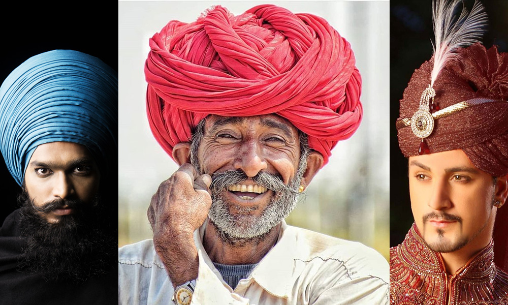 meaning of turban in india