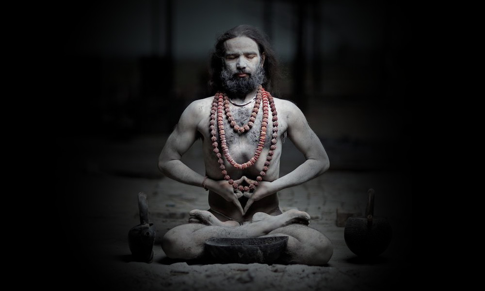 meaning of samadhi