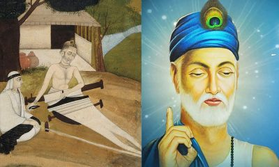 Who was Mystical Saint-Poet Kabir?