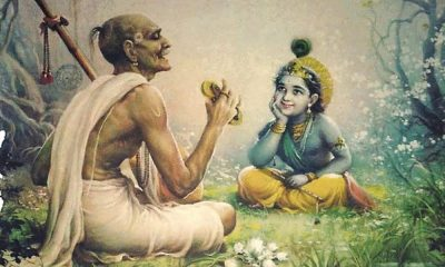 Sant Surdas - The Devotee of Shri Krishna