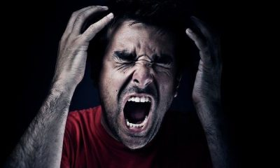 Spiritual Side Effects of Anger