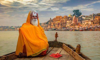spirituality india