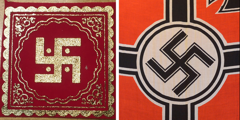 meaning of swastika