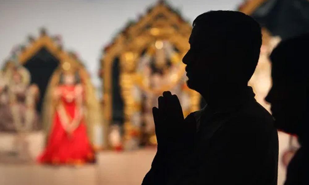 why do we pray to god