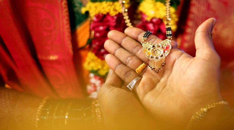 Significance and meaning managalsutra in hinduism