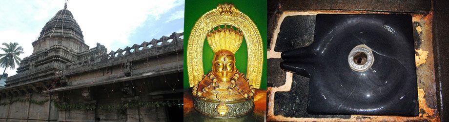 Mahabaleswara Linga