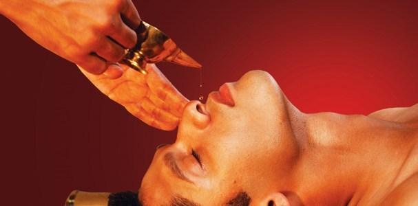 Ayurbharath-Nasya-Treatment