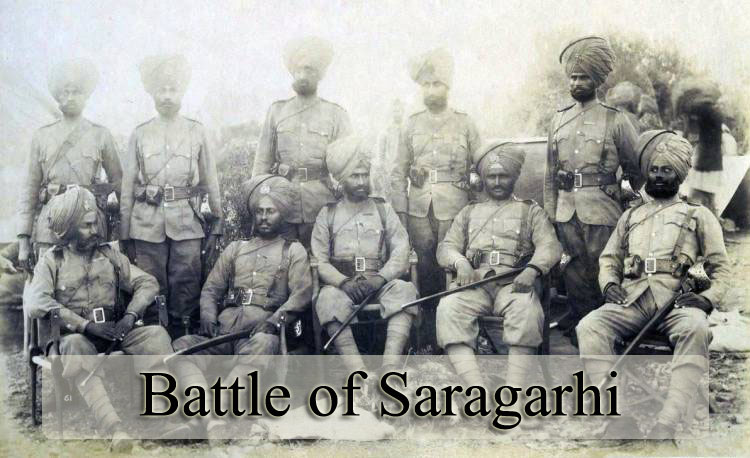 Battle-of-Saragarhi