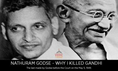 Godse - Why I Killed Gandhi