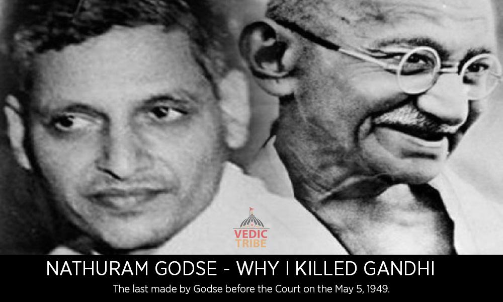 Godse - Why I Killed Gandhi