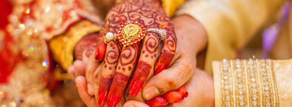 Seven Steps (Seven Pheras) of Hindu Wedding Ceremony Explained