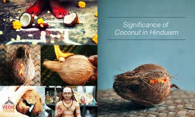 Significance of Coconut in Hinduism