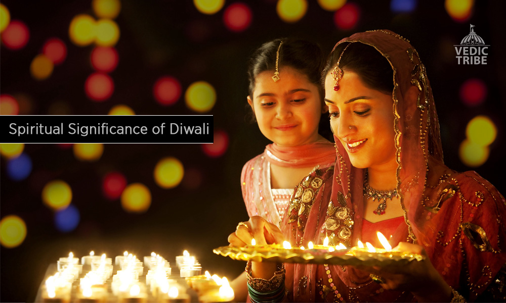 What is the Spiritual Significance of Diwali