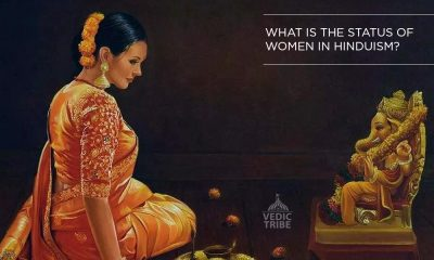 What is the status of Women in Hinduism