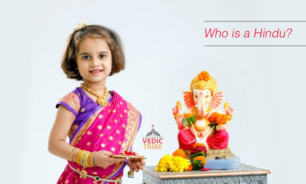 Who is a Hindu