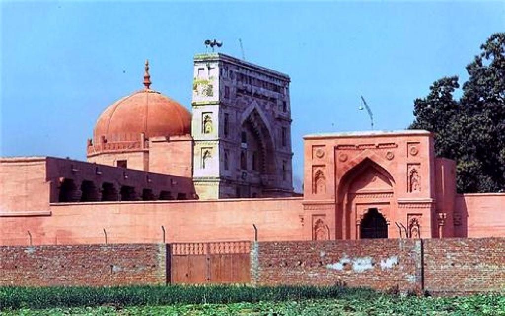 Hammam Darwaza Masjid at Jaunpur in Uttar Pradesh: