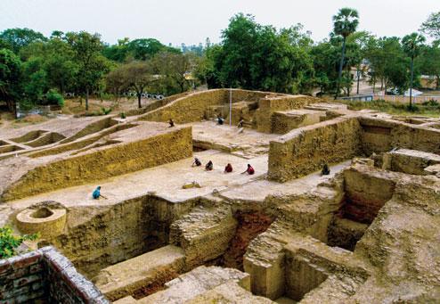 Telhara University - Older than Nalanda, Vikramshila Universities