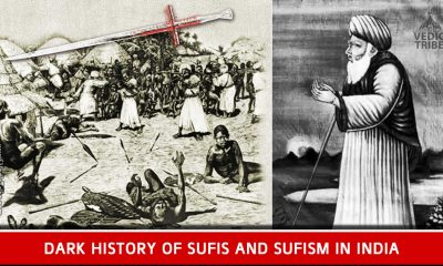 Dark History of Sufis and Sufism in India