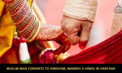 Muslim Man Converts to Hinduism, Marries A Hindu In Haryana, Given Police Protection