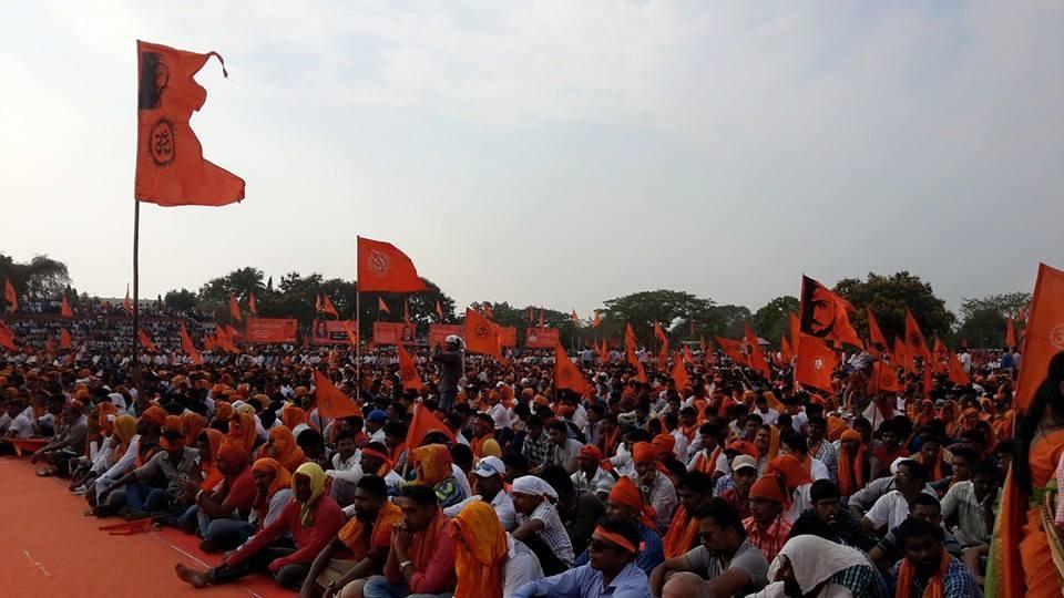 Hindus Must Unite or Face Extinction