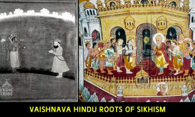 Vaishnava Hindu Roots of Sikhism