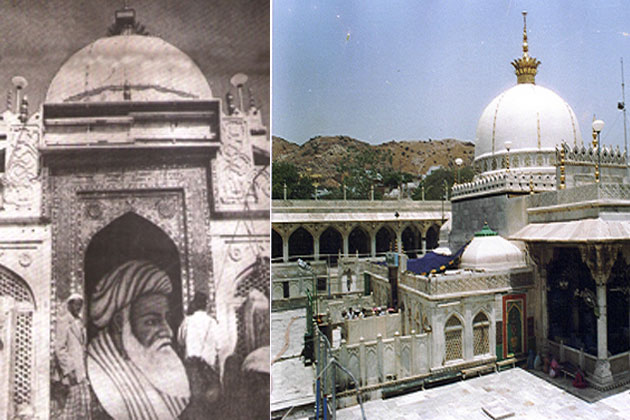 Sufism's View ofHinduism