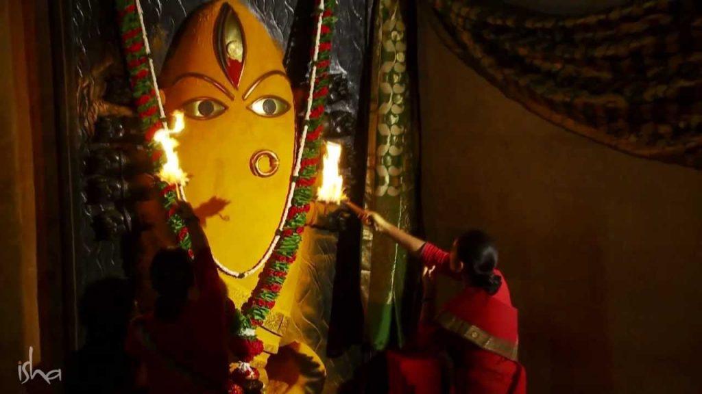 Spiritual Side of Maa Bhairavi, the Goddess of wisdom