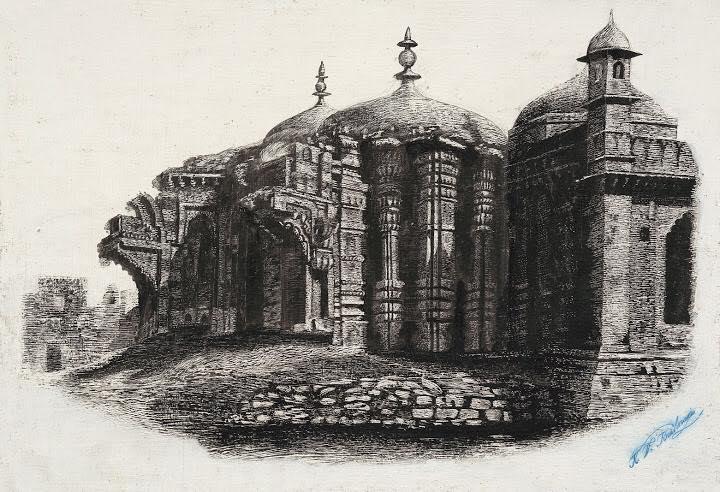 Time to Reclaim and Reconstruct Gyanvapi Kashi Vishwanath Temple