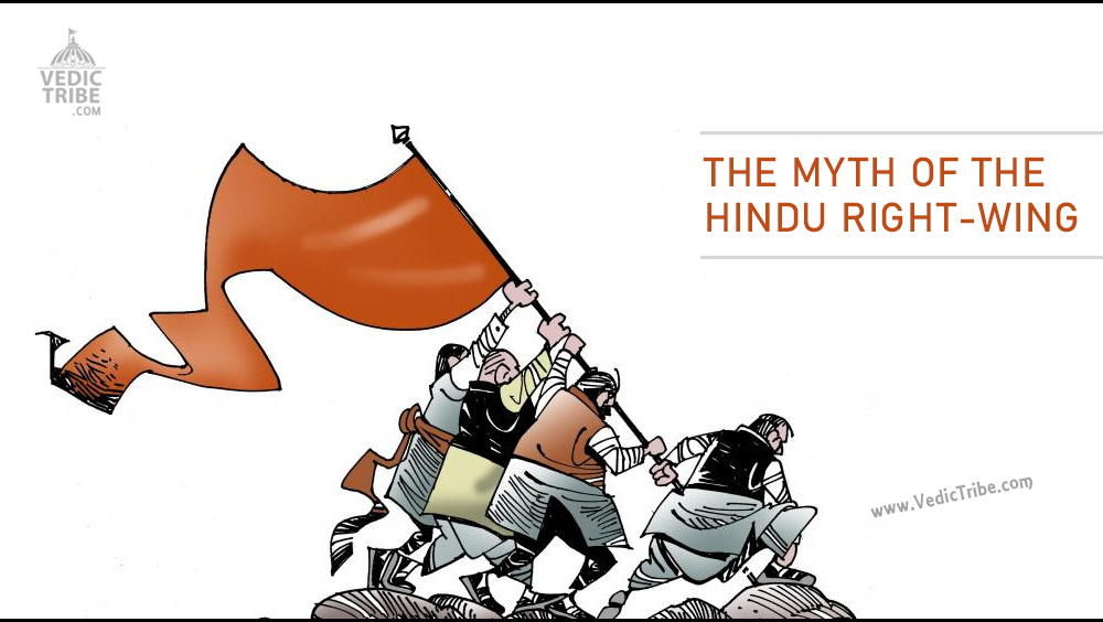 The Myth of the Hindu Right-wing