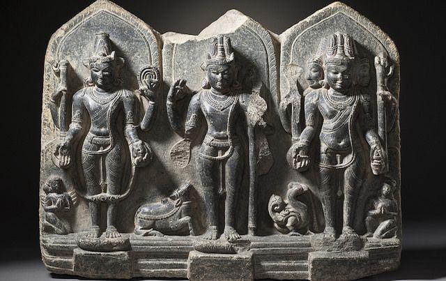 Hindu Trimurti